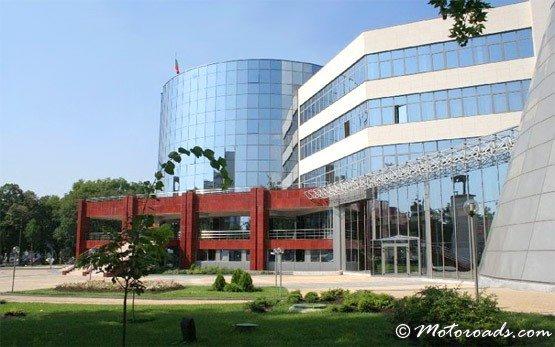 Бургаский Свободный  Университет