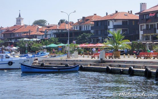 By the Dock, Nessebar Seaside Resort