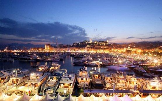 Cannes Cote D`azur
