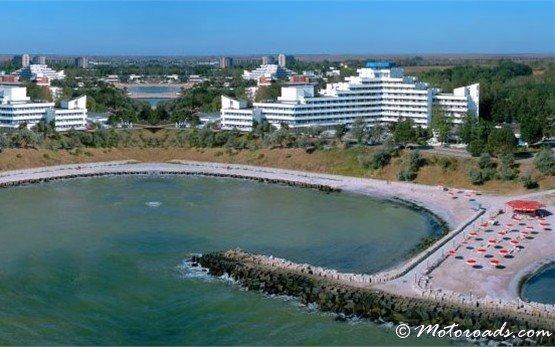 Cap Aurora Beach