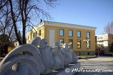 Центр Ботевграда
