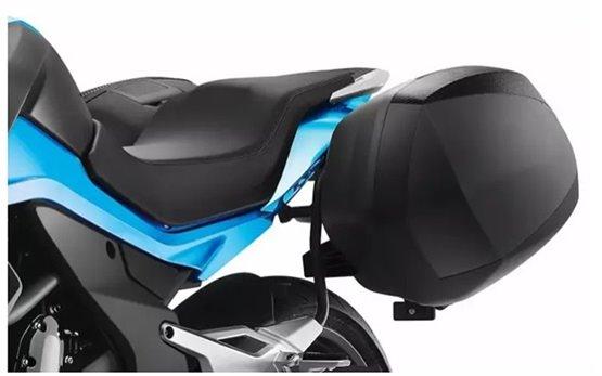 CFMOTO 650MT - прокат мотоцикла Испания