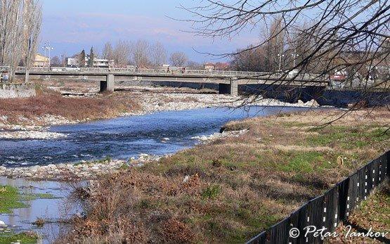Chaya River Asenovgrad