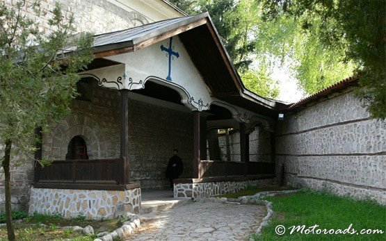 Church in Bansko