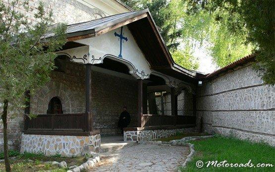 Church in Bansko