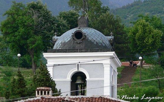 Церковь - Созополь