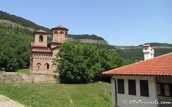 Church in Veliko Tarnovo