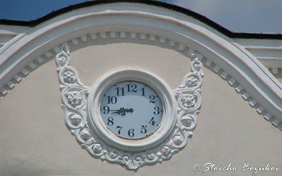 Clock, Blagoevgrad