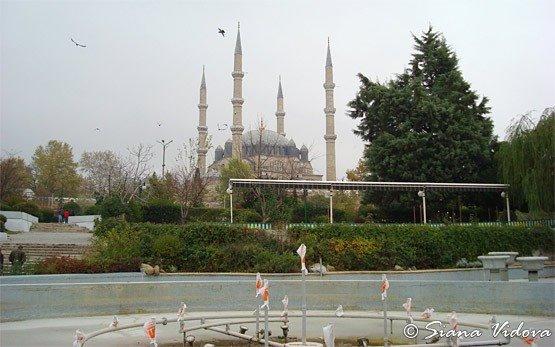 Edirne, Turkkey