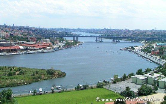 Еюп округ - Стамбул