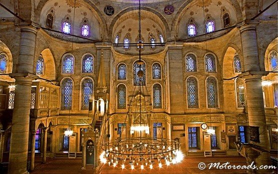 Eyup Mosque - Istanbul
