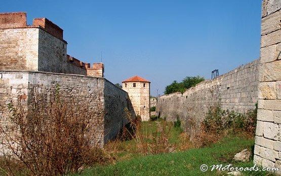 Крепост - Видин