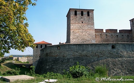 Fotress Wall, Vidin
