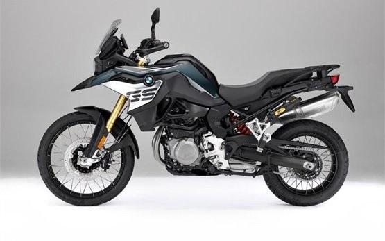 BMW F850 GS мотоцикл напрокат Лиссабон