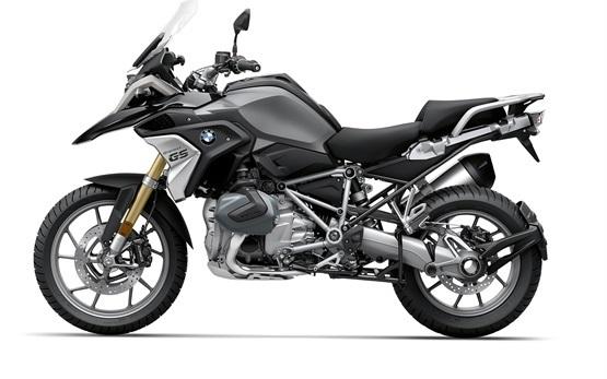BMW R 1250 GS LC - Motorrad mieten Katowice