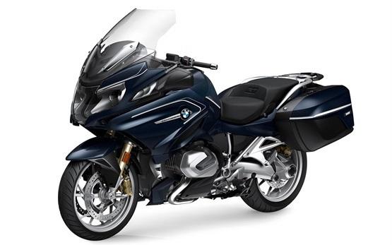 BMW R 1250 RT LC - Motorrad mieten Mailand