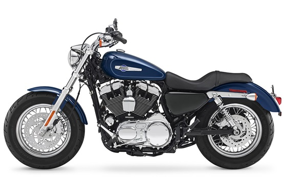 Харлей Дэвидсон Спортстер 1200 - прокат мотоциклов Кипр