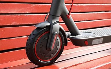 Xiaomi M365 PRO - electric scooter rental Sofia