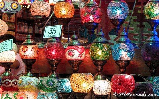 Grand Bazaar, Sultanhamet