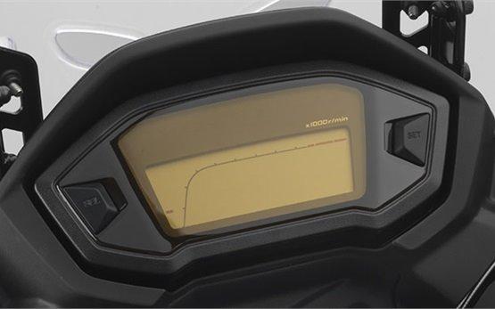 Honda CB500X - Motorrad mieten Lisboa