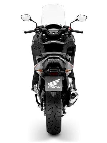 2017 Honda Integra 750 DCT ABS - Motorrad mieten Lisboa