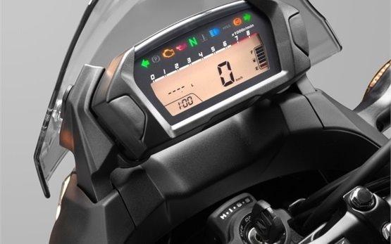 Honda NC750X - аренда мотоциклов Мальорка
