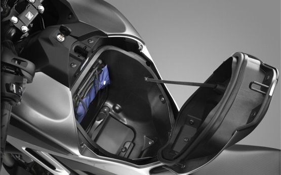 Honda NC750X - прокат мотоцикла Анталья