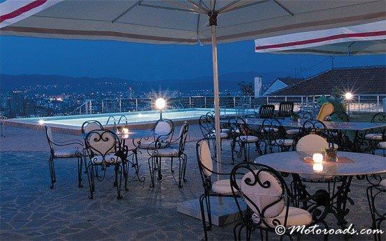 Hotel Aleksandar, Nis, Serbia
