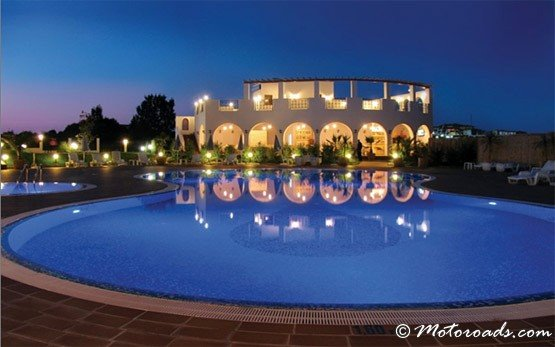 Отель - Черноморец