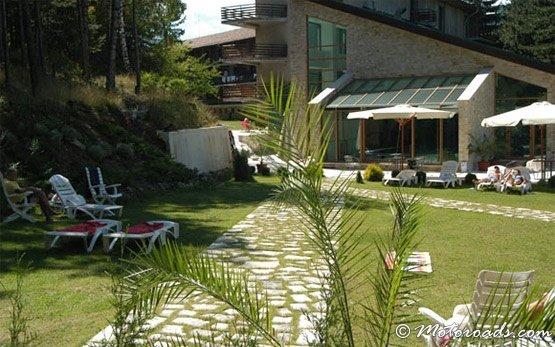 Hotel Garden в Велинграде