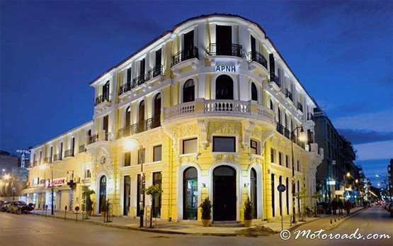 Hotel in Karditsa