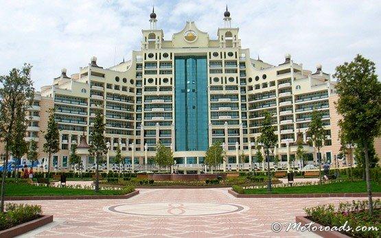 Hotel in Pomorie