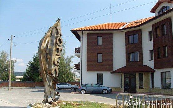Hotel in Samokov