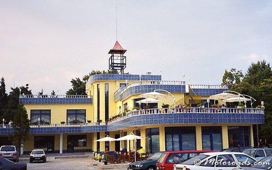 Hotel in Velingrad