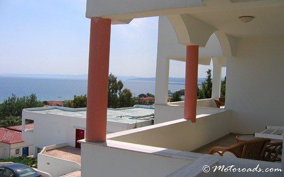 Хотел в Уранаполис