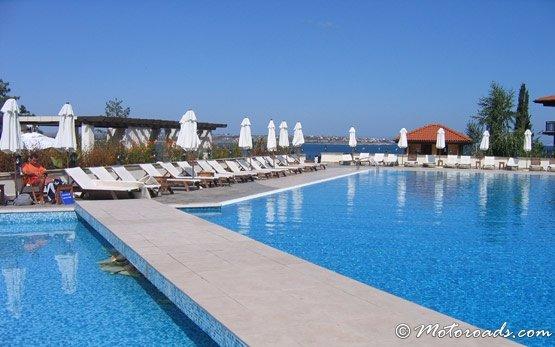 Хотели в Созопол