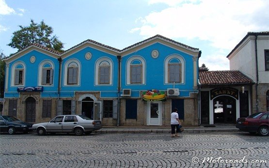 Дом - Карлово