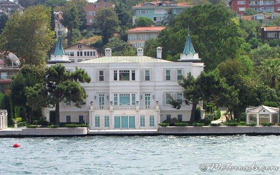 House, Uskudar