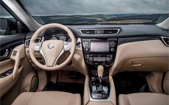 2018 Nissan X-Trail 5+2 AUTO