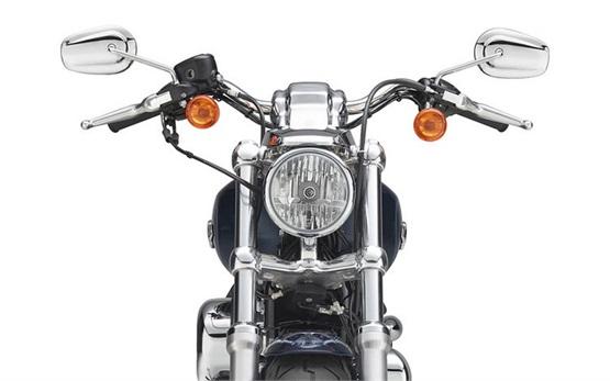 Harley Davison Sportster 1200 - Motorrad mieten Zypern