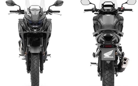 Honda CB500X - alquiler de motocicletas en Creta - Aeropuerto de Heraclión