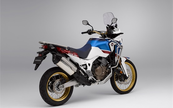 Honda CRF1000L ADVENTURE SPORTS alquiler de motos en Lisboa