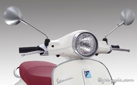 Пиаджио Веспа 125 скутер под наем Италия