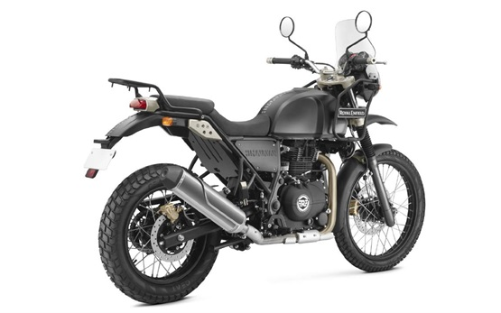 Awe Inspiring 2019 Royal Enfield Himalayan 411Cc Cjindustries Chair Design For Home Cjindustriesco