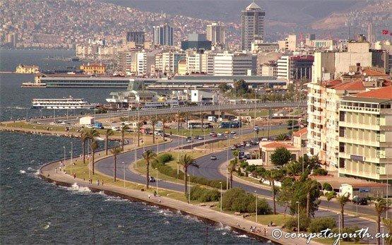 Измир - Турция