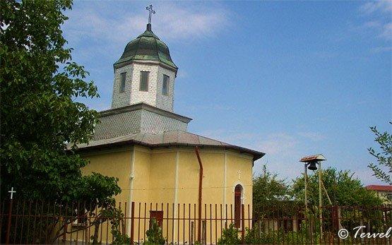 Церковь - Кардам