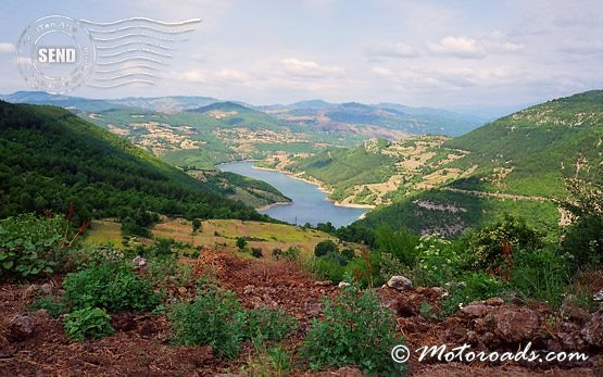 Kardjali Lake, Kardjali