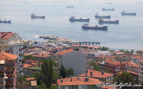 Район Картал - Истанбул