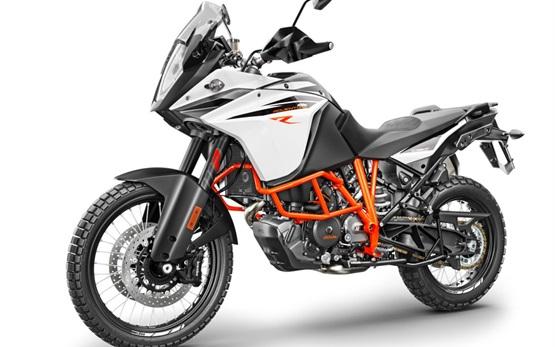 KTM 1090 R  - аренда мотоцикла в Малага
