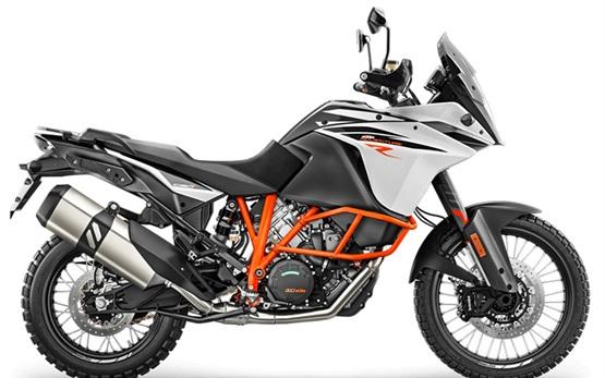 KTM 1090 R  - мотоциклы напрокат Малага